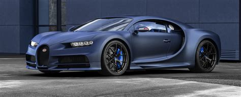 Bugatti chiron 110 anniversary, 2020 limited edition 1 of 20 cars in the world, zero km, dealer warranty and service contract, fully loaded please visit us in our new showroom, sheikh zayed road, exit no. Bugatti Chiron Sport '110 Ans' Edition: 110 años a la francesa