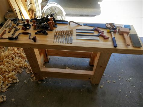 workbench build hand tools   timmyhands simplecove