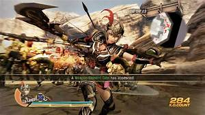 Dynasty Warriors 8: Xtreme Legends adds five new officers ...