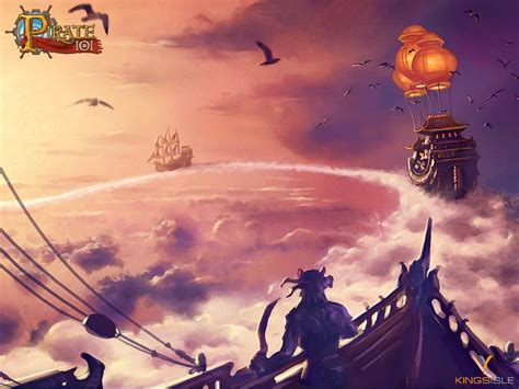 pirate  wallpapers