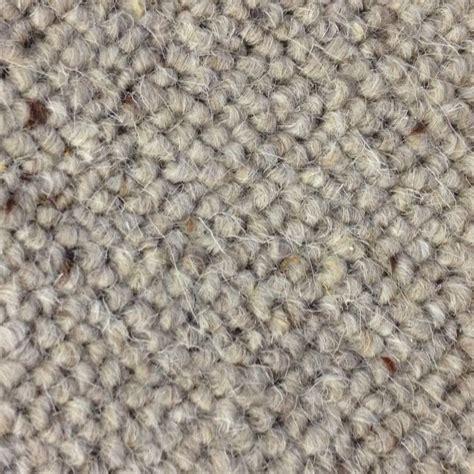 Grey Bedroom Carpet Uk by Allfloors Wensleydale Cloud 100 Wool Berber Grey Carpet