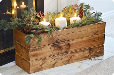 astonishing diy vintage christmas decor ideas