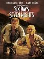 Six Days, Seven Nights Cast and Crew   TVGuide.com