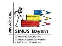 Bildergebnis für logo sinus schule