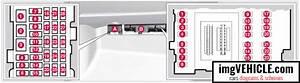 Volvo Xc60 I Fuse Box Diagrams  U0026 Schemes