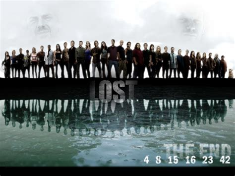 Lost Poster Gallery2   Tv Series Posters and Cast