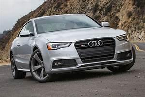 Audi S5 Coupe : used 2015 audi s5 for sale pricing features edmunds ~ Melissatoandfro.com Idées de Décoration