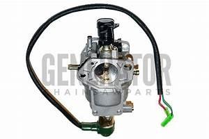 Carburetor Carb Parts For Cummins Onan Homesite Power 5500 Generators 11hp Motor 734463208597