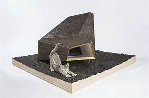 Architects, Design, Incredible, Cat, Shelters, To, Raise, Money, For, La, U0026, 39, S, Strays