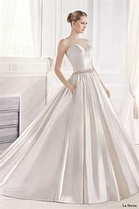 la sposa 2015 wedding dresses decor advisor With la sposa wedding dress
