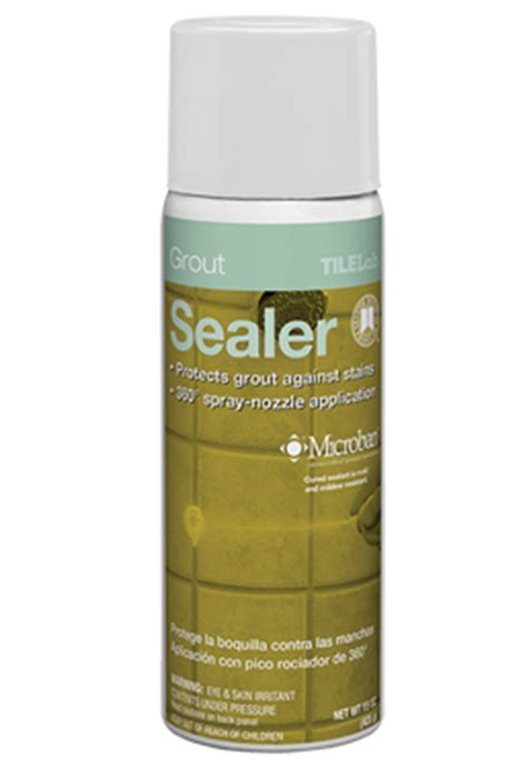 tilelab grout and tile sealer tile grout sealers custom building products