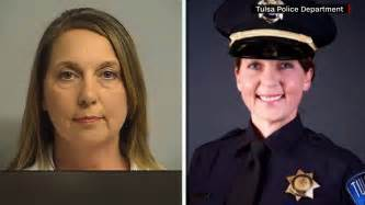 tulsa officer acquitted in shooting of unarmed man with
