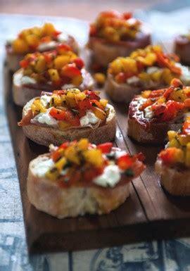 recettes de tartines pour lapero cuisine ta mere