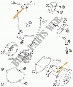 2004 Ktm 450 Exc Wiring Diagram : ignition system for ktm 450 exc racing 2007 ktm ~ A.2002-acura-tl-radio.info Haus und Dekorationen