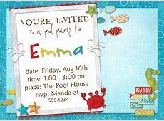 Birthday Invitation Templates – Bagvania FREE Printable