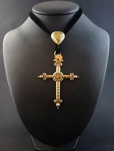 23 best costumes bijoux provencaux images on pinterest With bijoux croix