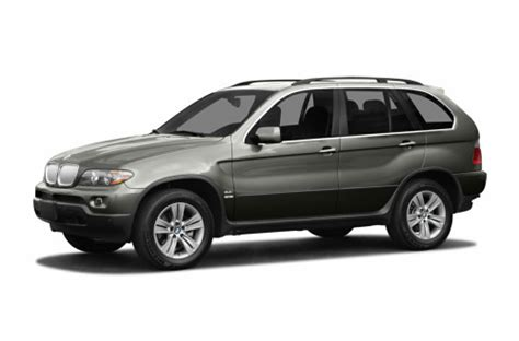 2006 Bmw X5 Expert Reviews, Specs And Photos