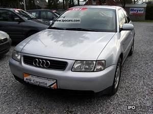Audi A 3 Neu : 1997 audi a3 1 9 tdi attraction essd warranty ~ Kayakingforconservation.com Haus und Dekorationen