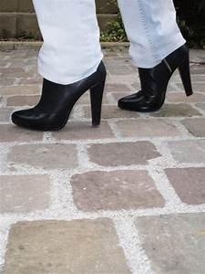 Chaussure Pour Aller Dans L Eau : chaussure sans talon pour aller en boite ~ Melissatoandfro.com Idées de Décoration
