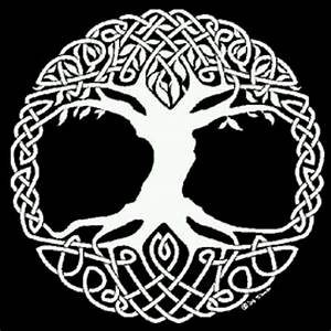 Cool Norse tree of life | Yggdrasil - Tree of life ...