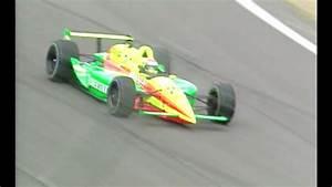 1996 Tony Stewart Indy 500 Pole Day Run Youtube