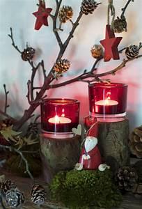 Lanterne De Noel : diy lanterne pour un trange no l r ussi botanic ~ Teatrodelosmanantiales.com Idées de Décoration