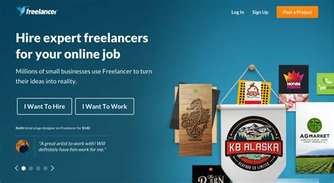 best freelancing site world s 10 best freelance websites 2018