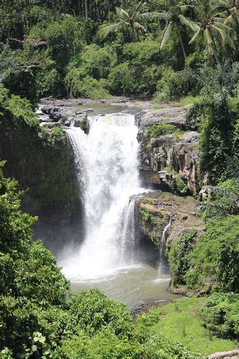 air terjun tegenungan wikipedia bahasa indonesia