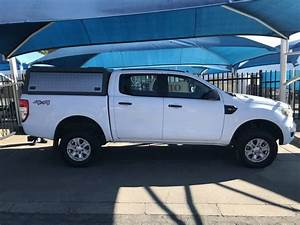 2016 Ford Ford Ranger 2 2 Xl D  C 4x4 No Deposit For Sale