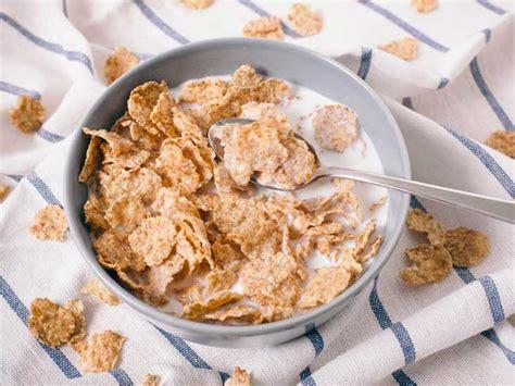 healthy cereal brands  diabetes
