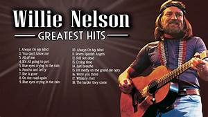 Willie Nelson G... Country Songs