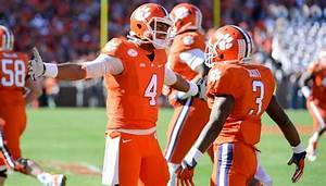 151 best images about {Clemson Football} on Pinterest ...