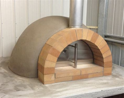 woodfired pizza oven bunnings home ideas collection