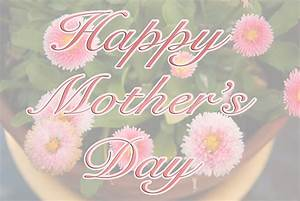 Playlist Friday: Cdn Indie Mother's Day Stream of Thought ...