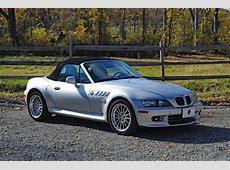2001 BMW Z3 30i Stock # 2378 for sale near Peapack, NJ