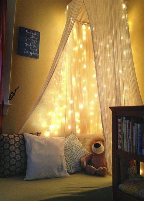 eye catching christmas fairy lights decor ideas