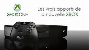 Nouveauté Xbox One : xbox one les vraies nouveaut s actu ~ Carolinahurricanesstore.com Idées de Décoration
