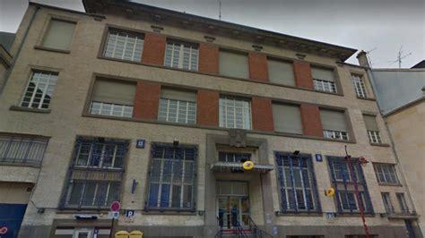 bureau de poste aubervilliers le centre ville de belfort paralysé plus de deux heures