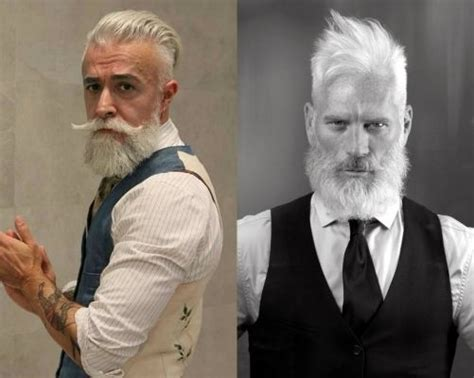 Men S Hairstyles Over 40 Years Old 2016