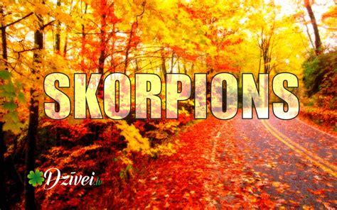 dzivei.eu - Novembra horoskops jubilāram Skorpionam - Page 2 of 2 - dzivei.eu