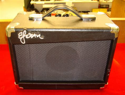 Esteban G-10 Ca-8 12 Watt Guitar Amplifier