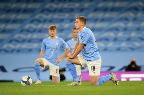Pictures: Man City vs Bournemouth in the Carabao Cup ...