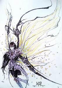 Rose - Darkness Dragoon by Sae-nauc on DeviantArt
