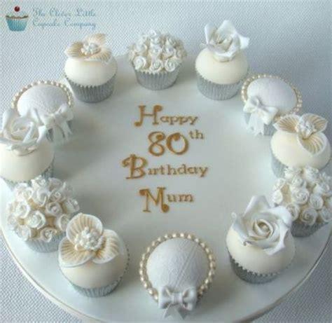Th Birthday Cupcakes