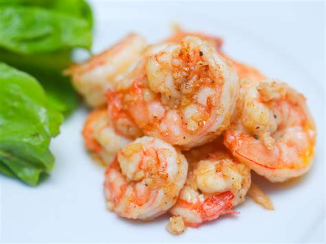 cooking shrimp 4 easy ways to prepare and cook prawns with pictures