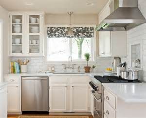 Window Treatment Ideas Kitchens