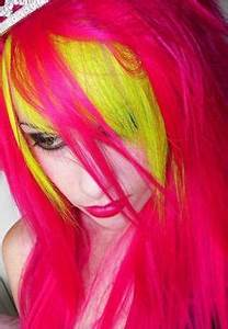 1000 images about Extreme Haircolor on Pinterest