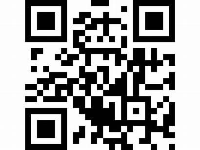 Qr Code Sticker Codes Transparent Easy Marketing