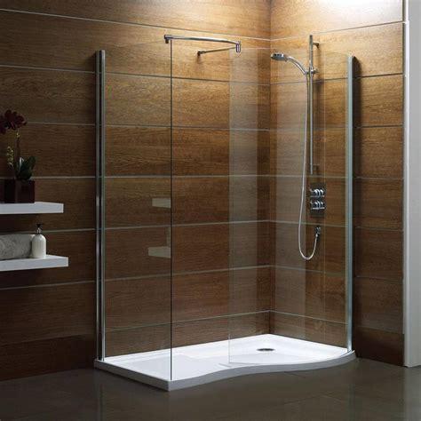 bathroom walk in shower designs 37 bathrooms with walk in showers