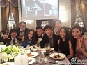 王力宏帶妻亮相婚宴 李靚蕾比美林志玲 - 自由娛樂